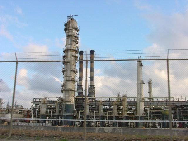 HovensaRefineria