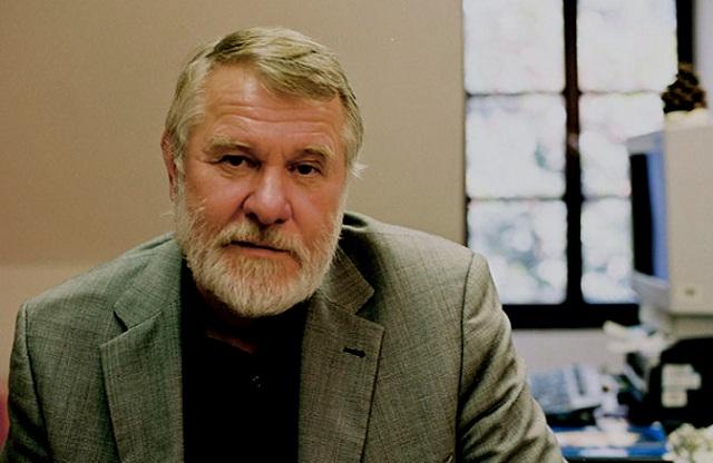 Jaromir Statina, diputado al Parlamento Europeo por la República Checa