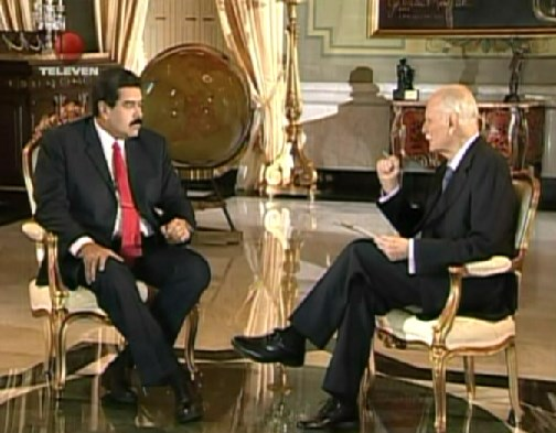Maduro-JVR