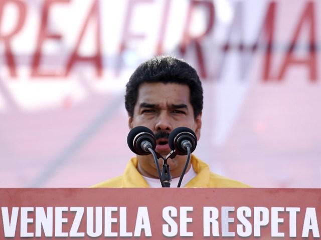 Maduro-Vzla