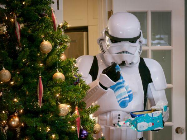 Navidad SW