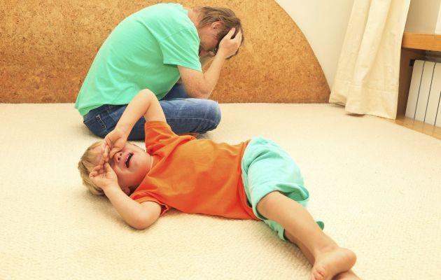 Foto: Desorden de procesamiento sensorial / curiosidades.batanga.com