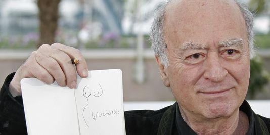 El caricaturista Wolinski