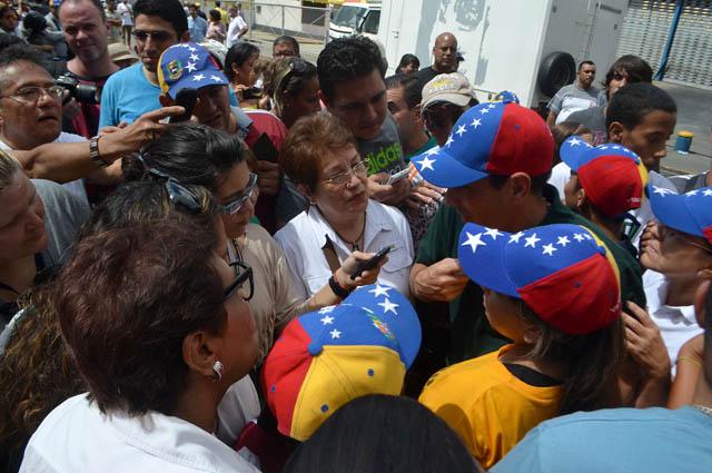 Henrique Capriles-marcha24Enero (3)