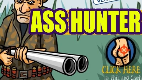 ass-hunter
