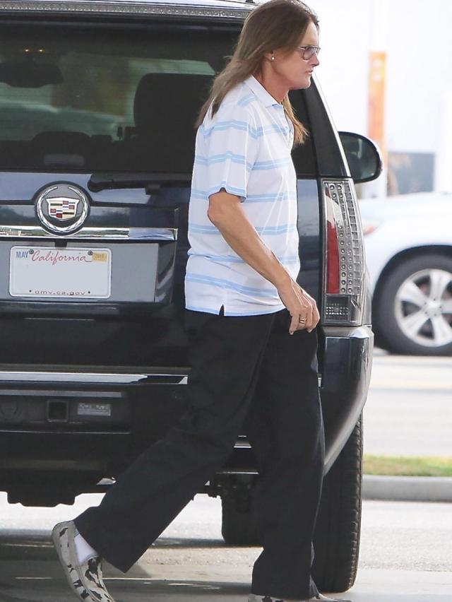 Bruce Jenner 14