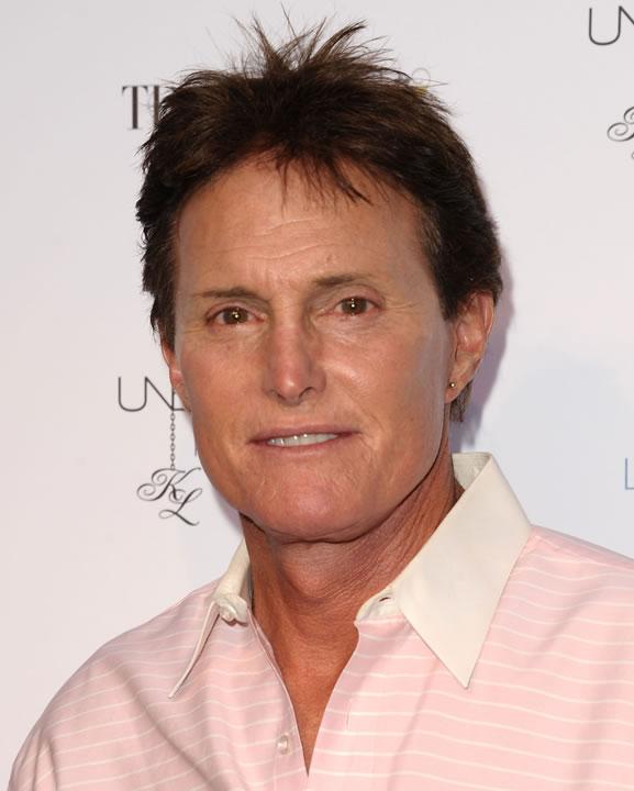 Bruce Jenner  9