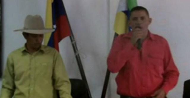 Concejales del PSUV (1)