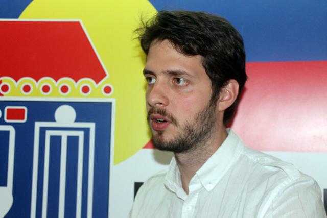 Gustavo Paniz