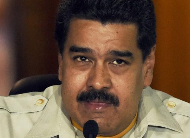 Maduro-980-fijamente