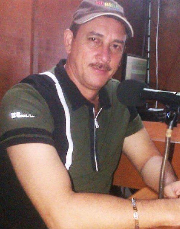 Nelson Rondón