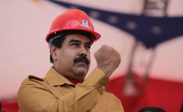 Foto: El presidente de la República, Nicolás Maduro / AVN