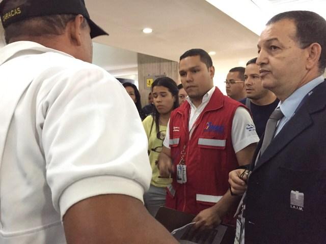 Varados_aeropuerto_maiquetia