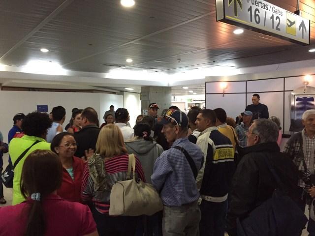 Varados_aeropuerto_maiquetia1