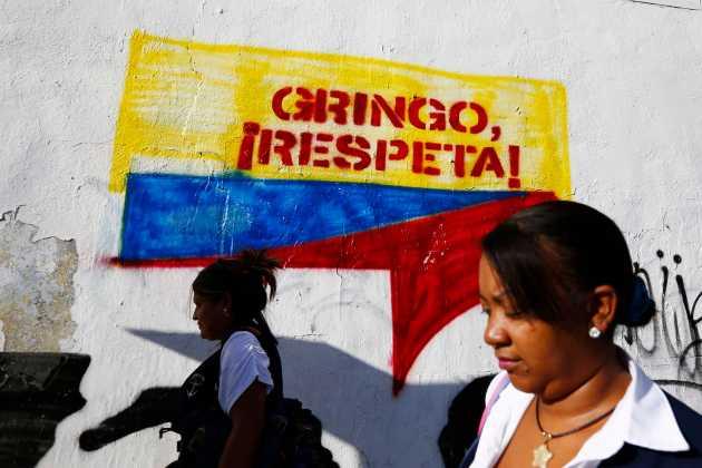 gringo respeta mural