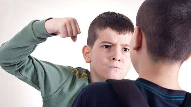 Foto: Bullying / peru21.pe