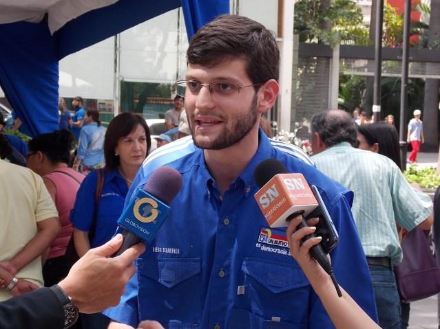 Diego Scharifker (1)
