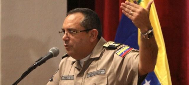 Manuel Eduardo Pérez Urdaneta