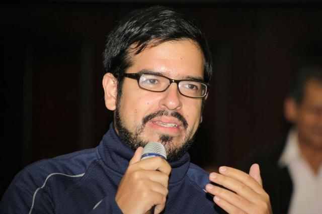 Miguel Pizarro