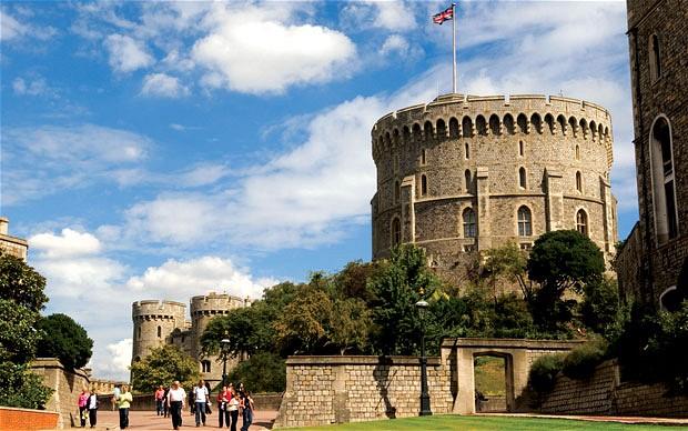 Windsor-castillo