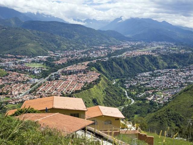 Si bien tiene lugares peligrosos, no hay duda que Mérida es pintoresca / Foto Will Hatton