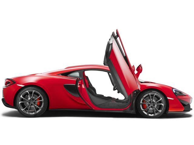 McLaren 540C (6)