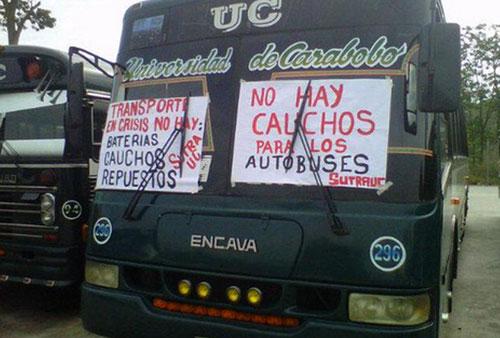 autobuses carabobo