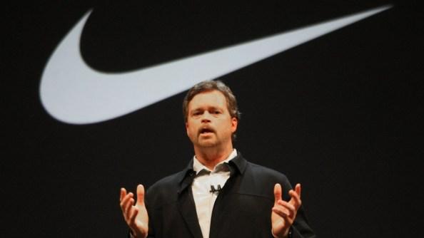 Nike. AP