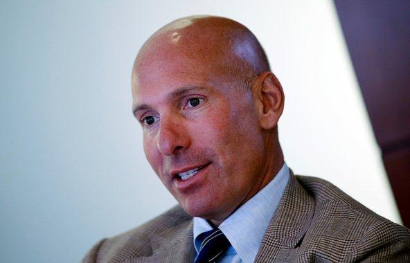 Foto: El subsecretario de Comercio estadounidense, Stefan Selig / nytimes.com