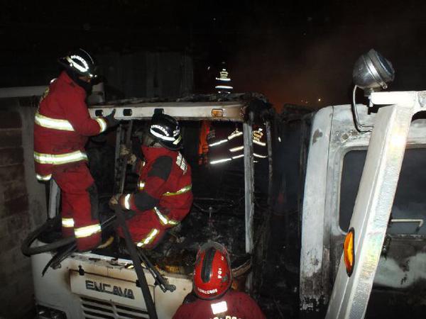 bomberos catia 1