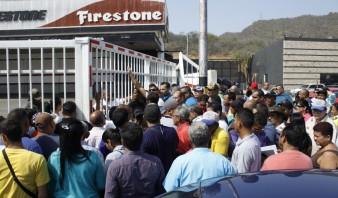 Algunos usuarios de Epa se fueron a Firestone / eltiempo.com.ve