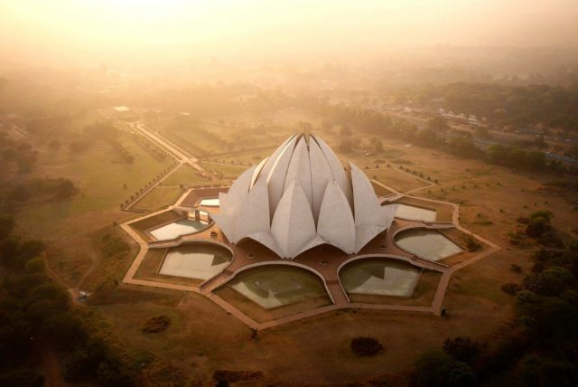 lotus-temple