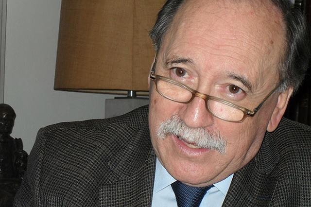 Rafael Tomás Caldera / La Razón