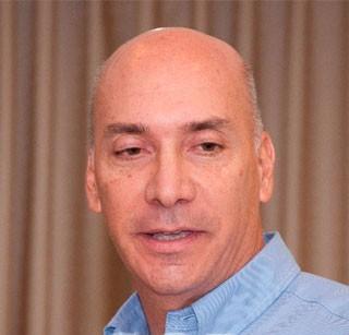 Foto: Andrés Rodríguez Ghersi, presidente Fedecámaras de Nueva Esparta / elsoldemargarita.com.ve/