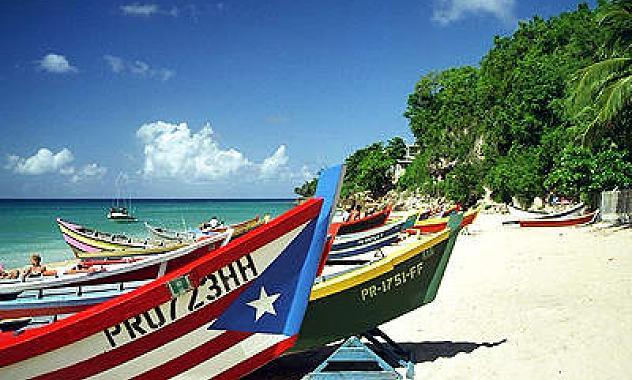 Saludos De Rico Puerto Cosas