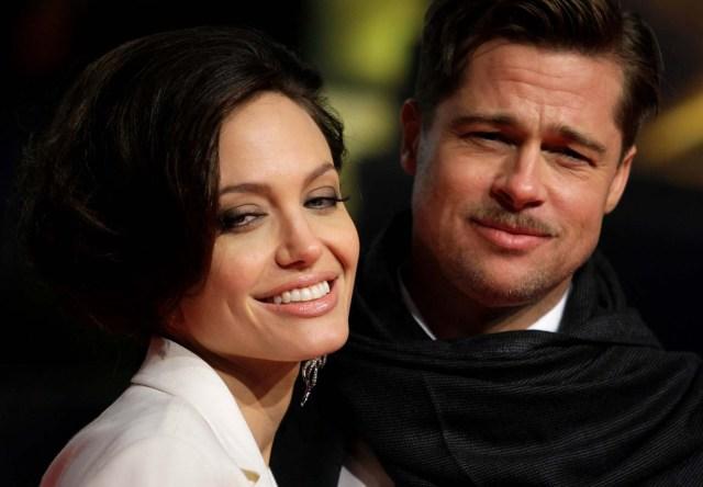 2016 09 20T145733Z 929796847 S1BEUCKEPXAA RTRMADP 3 PEOPLE JOLIE PITT - ¡Lo contó todo! Angelina Jolie reveló qué fue lo más duro cuando terminó con Brad Pitt