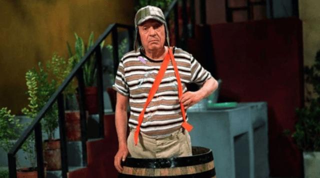 """chavo - ¿Cuál es el verdadero nombre de """"El Chavo del 8"""" y por qué vivía en un barril?"""