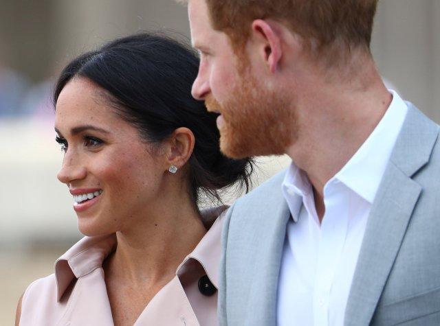 2018 07 17T110636Z 2014639300 RC1EDB751820 RTRMADP 3 BRITAIN ROYALS - ¿Qué plantean los duques de Sussex tras apartarse de la monarquía?