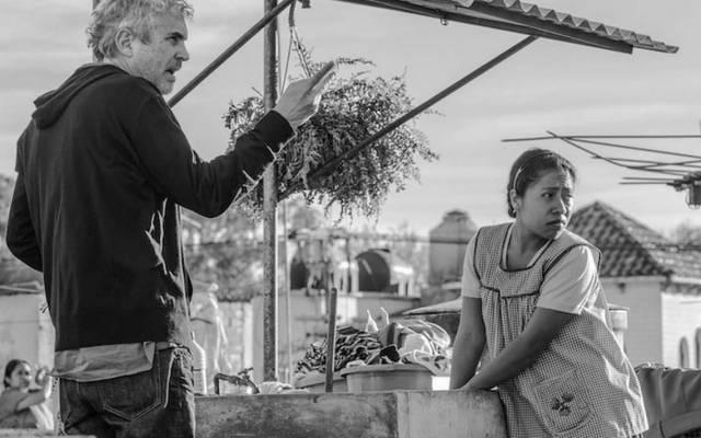"""Roma de Alfonso Cuarón - Actor de la película """"Roma"""" falleció tras sufrir accidente de motocicleta (FOTO)"""