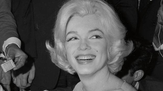 Marylin Monroe 1 - ¡No solo fueron Heath Ledger y Paul Walker! Estos 10 artistas fallecieron y no terminaron de rodar sus películas