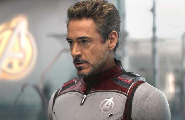 Robert Downey Jr - ¡Vuelve Iron Man! Robert Downey Jr interpretará al personaje en nuevo proyecto de Marvel