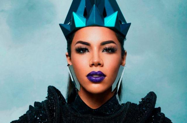 22 3 - Carlos Cruz Diez, la inspiración del traje típico que lucirá Thalía Ospino en el Miss Universo (VIDEO)