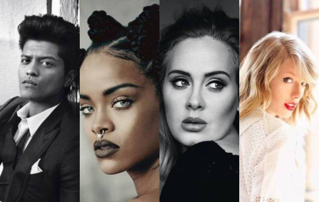 mejores albumes decada 2010 1 - Top 10: Los mejores álbumes musicales de la década