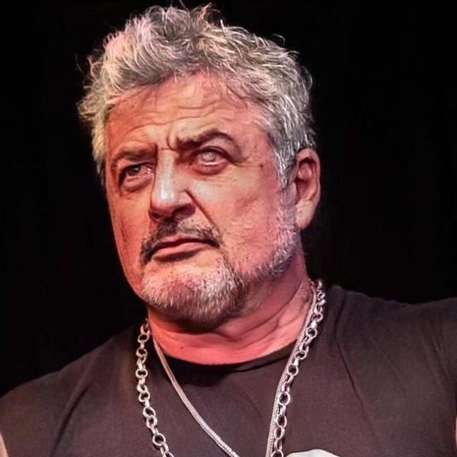 """mesagliodiego 65951470 724815364620707 3759270224911877025 n - Actor la telenovela """"Rebelde"""" sufrió un terrible accidente y perdió un ojo (Foto)"""