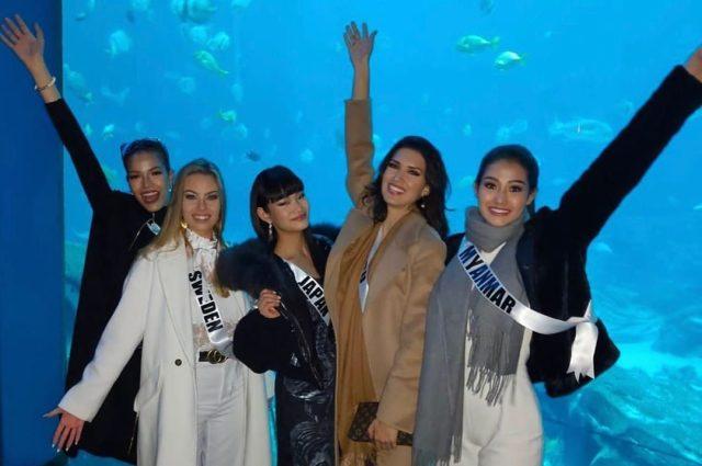 swe zin htet 75450436 214439922884390 8401476191271800429 n e1575579470878 - Esta candidata al Miss Universo 2019 confesó que es lesbiana