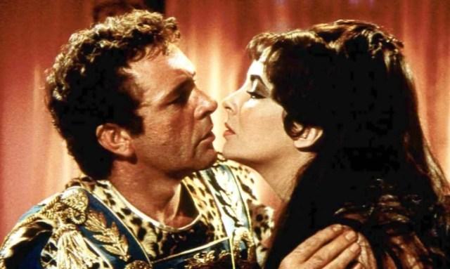 burton taylor - los romances más tóxicos que padecieron estas celebridades - #Noticias