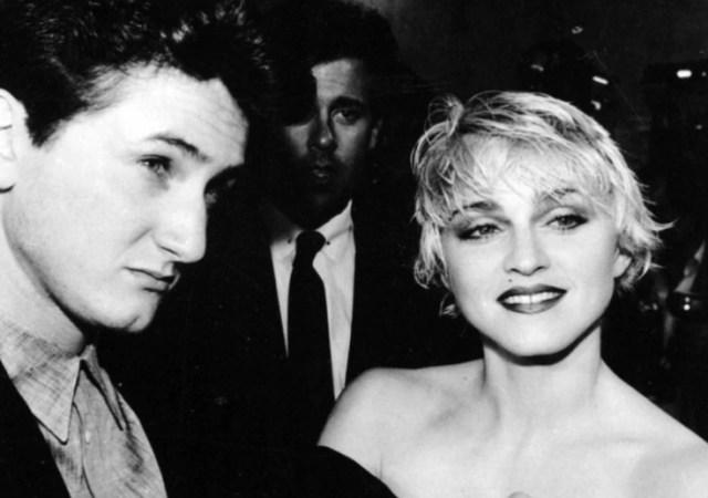 madonna penn - los romances más tóxicos que padecieron estas celebridades - #Noticias