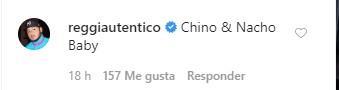 8 12 - ¿Escucharon a los fanáticos? #QueVuelvaChynoyNacho se posicionó y esto fue lo que dijeron los artistas - #Noticias