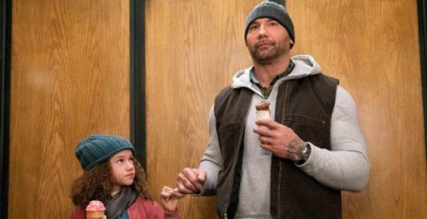 """Grandes Espías - Dave Bautista regresa a la pantalla grande con """"Grandes Espías"""" - #Noticias"""