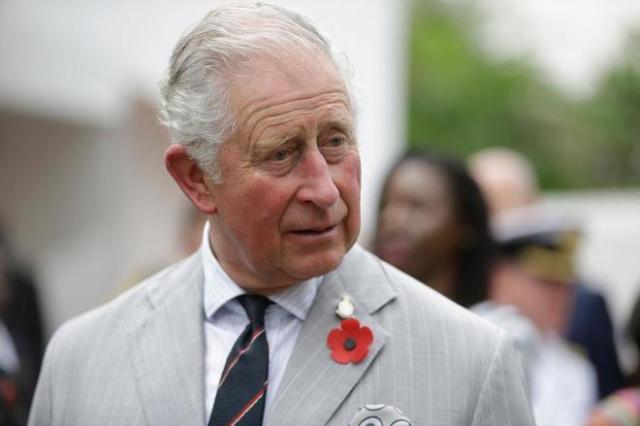 principe carlos - Revelaron la reacción del príncipe Carlos ante la declaración de racismo de Meghan Markle